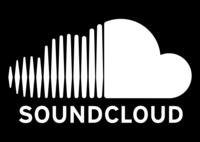 Soundcloud logo - listen to Jon Lee composer and musician